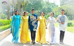 150 diễn viên, người mẫu sẽ cùng trình diễn áo dài