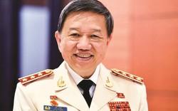 Thượng tướng Tô Lâm: Người tạo bước ngoặt với Đề án đổi mới ngành Công an