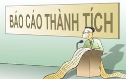 Gian lận thi cử: Sau Hà Giang, Sơn La, Hòa Bình đến...?