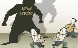 Chuyên gia tâm lý chỉ cách đối phó với vấn nạn bạo lực học đường