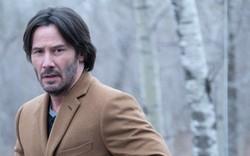 Dù đã có vợ nhưng tài tử Keanu Reeves lại trúng tiếng sét ái tình