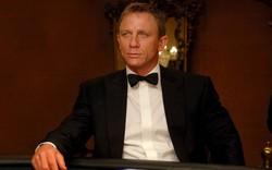 James Bond 25 thay đổi lịch phát hành tới tận năm…2020