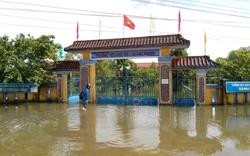 Thừa Thiên – Huế xin hỗ trợ 50.000 cuốn sách vở cho học sinh vùng lũ