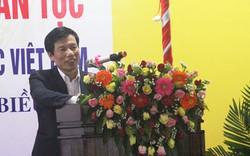 Bộ trưởng Nguyễn Ngọc Thiện dự Ngày hội Đại đoàn kết dân tộc tại Thừa Thiên – Huế