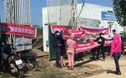 TT - Huế: Khách hàng bức xúc vì Chung cư Aranya chậm bàn giao nhà
