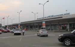 Bộ GTVT đồng ý nâng cấp, mở rộng sân bay Phú Bài