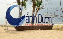Bài cuối: Ngư dân Cảnh Dương viết giấc mơ làm du lịch