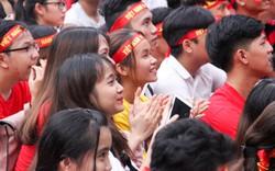Cổ động viên Huế tiếc nuối nhưng tự hào về đội tuyển Olympic Việt Nam
