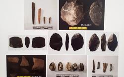 Công bố nhiều phát hiện khảo cổ học mới tại Việt Nam