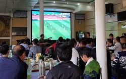 Ngay bây giờ, nhà hàng, quán bar có thể xem World Cup thỏa thích không lo bản quyền