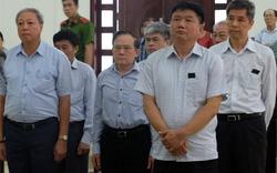 Bị bác kháng cáo, ông Đinh La Thăng tiếp tục nhận 18 năm tù