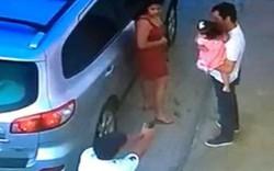 Nín lặng: Khoảnh khắc bình tĩnh cứu con gái trước kẻ sát nhân máu lạnh của vị luật sư