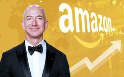 Gã khổng lồ Amazon đã vượt mặt Bill Gates như thế nào?