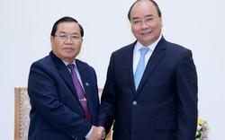 Đẩy mạnh hợp tác kết nối nền kinh tế hai nước Việt - Lào