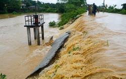 Con số 'toàn cảnh' thiệt hại do bão số 3