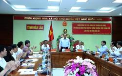 Đắk Lắk: Cần bố trí, sắp xếp ổn định cho hơn 20 'nghìn' nhân khẩu