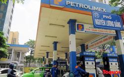 """Petrolimex kiếm """"bộn tiền"""" nhờ giá dầu thế giới đảo chiều"""