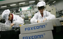 Công nhân Trung Quốc bị bắt vì ăn cắp 1,3 triệu USD hàng hóa Apple