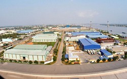 Tiền Giang: Thu hồi, chuyển giao dự án Khu công nghiệp Dịch vụ Dầu khí Soài Rạp