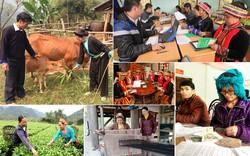 Đổi mới chính sách đối với đồng bào dân tộc, miền núi