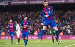 Mưa doanh thu giúp Barcelona vượt mốc 1 tỷ đô la