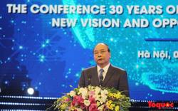 Thủ tướng Nguyễn Xuân Phúc yêu cầu cần nhìn thẳng vào những hạn chế trong thu hút vốn FDI thời gian qua
