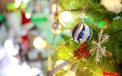 Hà Nội: Các điểm vui chơi cùng lên đèn đón Giáng sinh