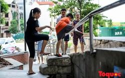 Khu đô thị Kim Văn - Kim Lũ: Hành trình nông thôn hóa?