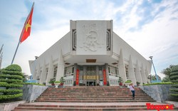 Bảo tàng Hồ Chí Minh: nơi tái hiện sống động cuộc đời của người anh hùng giải phóng dân tộc