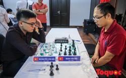 Giải Cờ vua tính hệ số Elo chuẩn Quốc tế đầu tiên ở Hà Nội