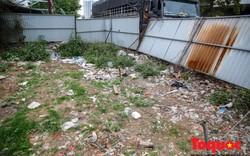 Tụ điểm ma túy ở quận Hoàng Mai đã được xử lý sau phản ánh của Báo Tổ Quốc