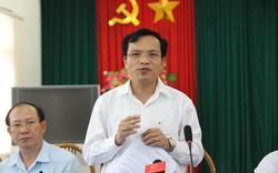 Phó Giám đốc Sở GDĐT Sơn La nằm trong số 5 cán bộ liên quan sai phạm điểm thi THPT