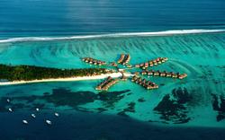 """""""Bao trọn gói"""" -  Nghỉ dưỡng ở Maldives"""