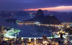 Những hình ảnh ấn tượng từ Brazil - xứ sở của vũ điệu Samba