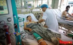 Khởi tố vụ án liên quan sự cố chạy thận nhân tạo tại Bệnh viện đa khoa Hòa Bình