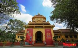 Khám phá nơi lưu giữ giá trị lịch sử dân tộc Việt Nam