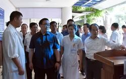 Bí thư Thành ủy Hà Nội kiểm tra công tác phòng, chống sốt xuất huyết