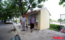 UBND quận Tây Hồ nói gì về việc người dân phản đối tuyến phố đi bộ Trịnh Công Sơn?