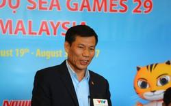 Bộ trưởng Bộ VHTTDL Nguyễn Ngọc Thiện gửi thư khen Đoàn Thể thao Việt Nam