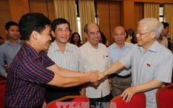 Những hoạt động của lãnh đạo Đảng và Nhà nước trong tuần qua