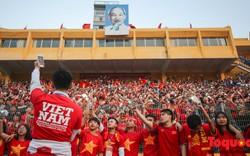 U23 Việt Nam: Từ giọt nước mắt đến cảm xúc vỡ òa
