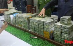 Cận cảnh phá chuyên án 288 bánh heroin của cảnh sát phòng chống tội phạm ma túy Việt Nam