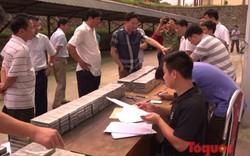 Lào Cai: Triệt phá đường dây vận chuyển 329 bánh heroin, bắt giữ 2 đối tượng