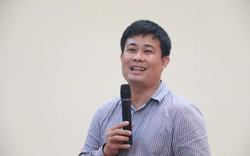 Phó cục trưởng Cục Quản lý Chất lượng Bộ GD&ĐT nói gì về điểm thi tại Lạng Sơn