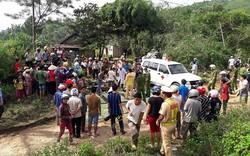 Tai nạn thảm khốc xe khách va chạm kinh hoàng với xe bồn, 11 người tử vong