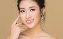 Hoa hậu Đỗ Mỹ Linh tiết lộ
