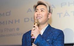 """Akira Phan tiết lộ lý do """"rợn tóc gáy"""" về sự vắng mặt trong 3 năm liên tiếp"""