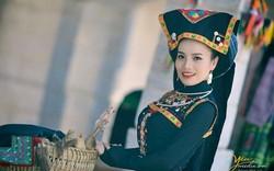 Quán quân Sao Mai dòng nhạc dân gian vẫn tự tin hát bolero chinh phục khán giả