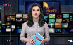 """BTV """"mới nhất"""" bản tin thời sự 19h tiết lộ bất ngờ lý do được làm tại VTV"""