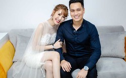 """Việt Anh: Mối quan hệ giữa tôi và Quế Vân xoay quanh chữ """"tình"""""""